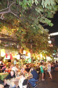 Koasan Road Bangkok
