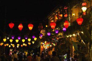 Lampions Hoi An