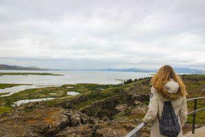 Thingvellir Nationalpark