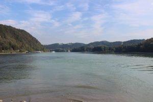 Dreiflüssestadt